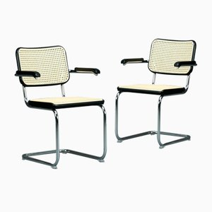 Model S64 Cantilever Chair from Thonet