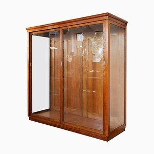 Art Deco Display Cabinet or Wardrobe