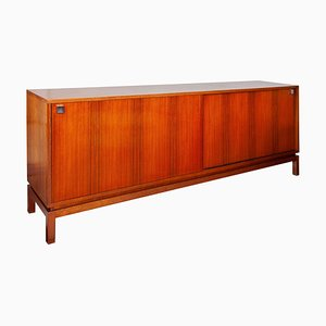 Large Sideboard by Alfred Hendrickx for Belform, Belgium, 1960s