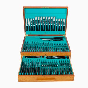 Canteen of Cutlery, 1960s