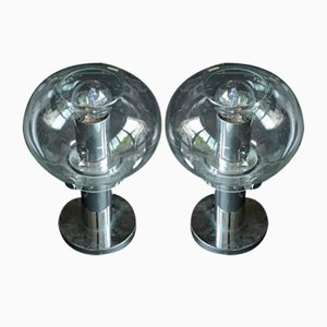 Lamps, Set of 2