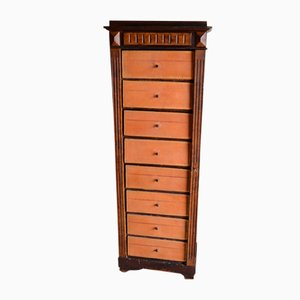 Antique Cartonniere Chest of Drawers