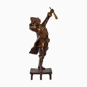 Sculpture Regula par Auguste Moreau