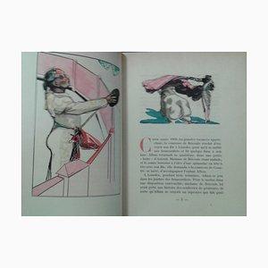 Les Bestiaires, Original Edition Illustriert von Henry De Montherlant, 1926