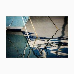 Bateau 3, Photographie Couleur, 2019