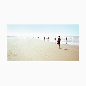 Cadiz, Signed Limited Edition Fine Art Print, Color Photography, Vacation, 2001