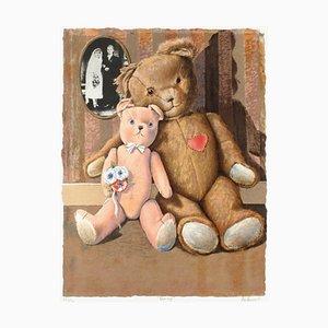 Bear Series: Marriage by Daniel Authouart