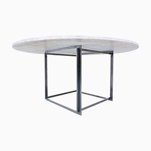 PK-54 Dining Table by Poul Kjærholm for E. Kold Christensen, 1963