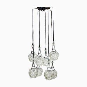 Cascade Hanging Lamp