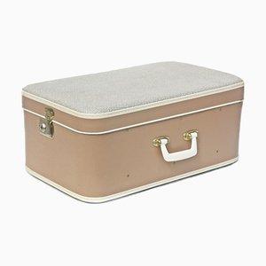 Vintage Suitcase, 1950s
