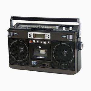 Universum Stereo Radio Recorder, 1980er