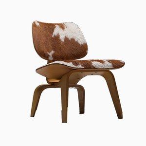 Chaise LCW Special Edition par Vitra Design Museum