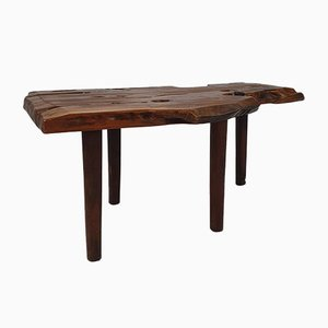 Mid-Century Table or Bench in the Style of Nakashima, 1940s