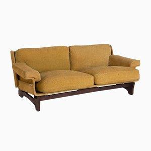 Vintage Sofa von G. Rossi di Albizzate, 1960er