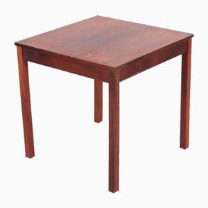 Rosewood Side Table, Denmark