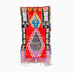 Boucherouite Berber Teppich