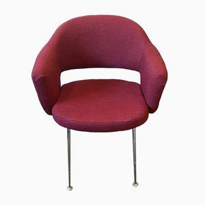Chaise Conférence par Eero Saarinen pour Knoll, 1957