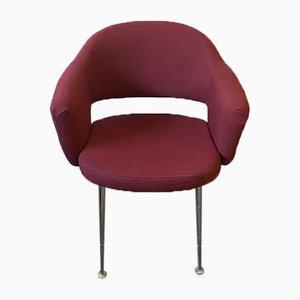 Chaises de Conférence par Eero Saarinen pour Knoll International, 1957, Set de 8