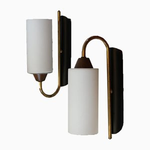 Model 12714 Sconces from MD, 1960s, Set of 2