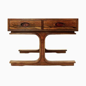 Side Table by Gianfranco Frattini for Bernini, 1960s