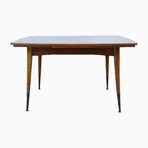Vintage Adjustable Coffee Table, 1960s