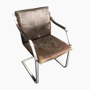 Model Pattino Conference Chair by Rudolf Glatzel for Walter Knoll, Germany, 1970s