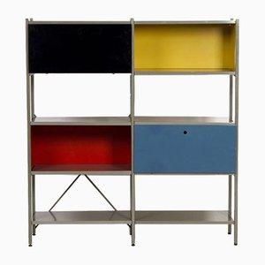 Model 663 Cabinet by Wim Rietveld for Gispen, 1950s