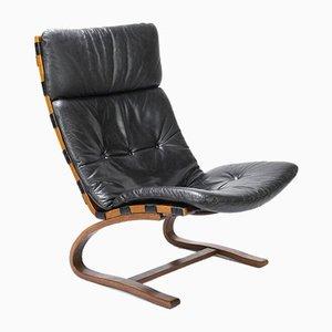 Siesta Stuhl von Ingmar Relling für Westnofa