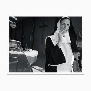 Nun, 1992