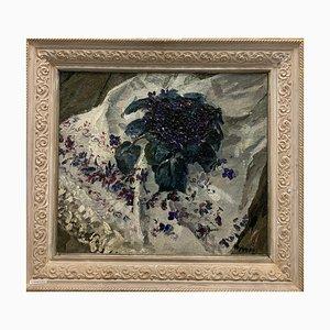 Georgij Moroz, Violets Spring, 1974