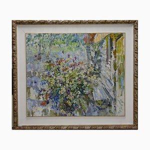 Wildflowers Daisies, 1998