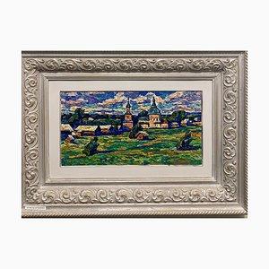 Village Russia, 1982