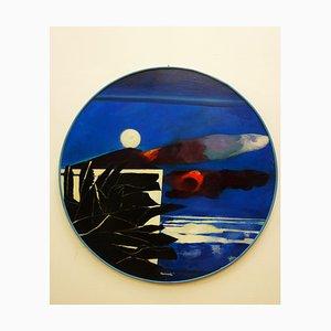 Fernando Farfulli, Night Landscape, 1989