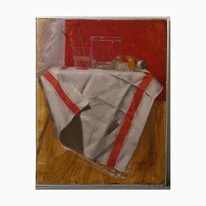 Luisa Albert, Transparencies Red, 2009