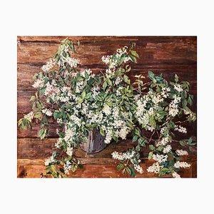 Fiori di ciliegio bianchi, 1982