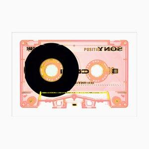 Tape Collection, Type II Tutti Frutti, Pop Art Color Photograph, 2021