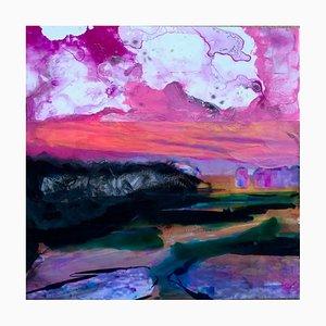 Nora Ampova, Farben aus Frankreich, 2020