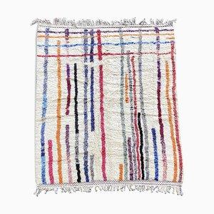 Berber Mrirt Teppich