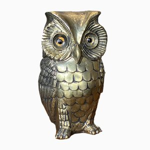 Owl Ice Cube Container by Hans Turnwald for Freddo Therm, 1970s
