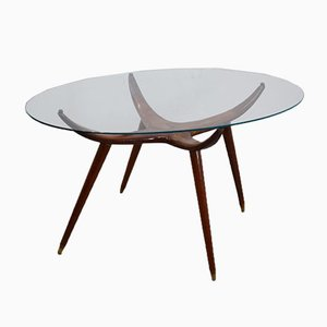 Coffee Table, Italy, 1960s