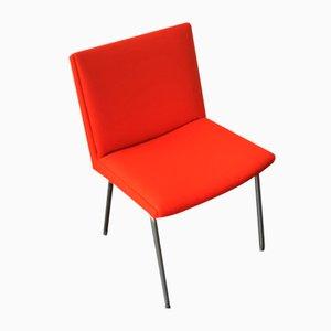 AP40 Airport Chairs von Hans Wegner für AP Stolen, Denmark, 1950er, 4er Set