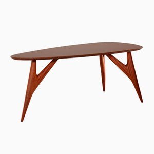 Ted One Beige Dining Table