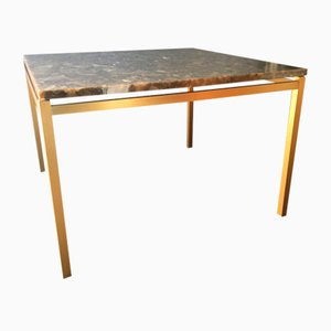Mid-Century Marble Table by Florence Knoll