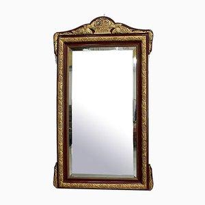 Art Nouveau Mirror, Early 20th Century