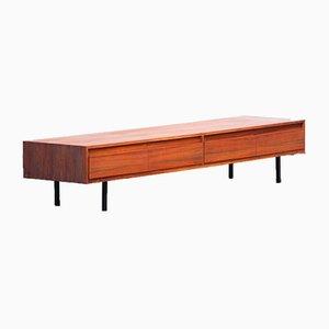 Vintage Scandinavian Sideboard