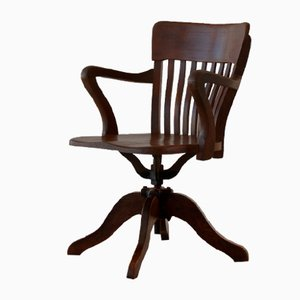 Chaise de Bureau Américaine