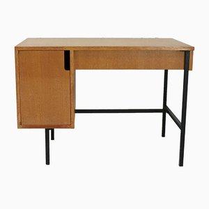 Schreibtisch von Jacques Hitier, Frankreich, 1950er