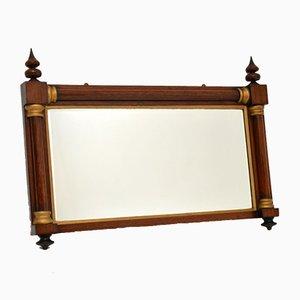 Antique William IV Gilt Mirror