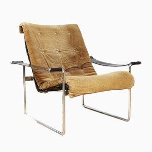 Lounge Chair by Hans Könecke for Tecta