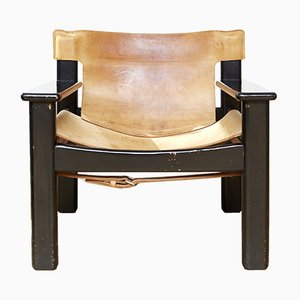 Natura Lounge Chair by Karin Mobring for Ikea, 1977
